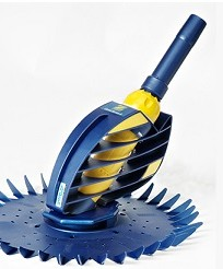 G2-WC127-Suction-cleaner