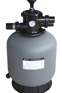 Emaux V Series Top Mount Sand Filter