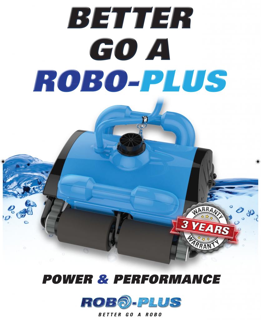 Robo-Robotic-Cleaners